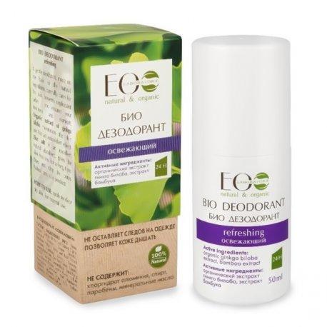 Ecolab Bio-dezodorant odświeżający 50ml