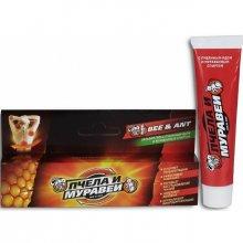 Shuster Pharmaceutical Krem- Żel do ciała łagodzący ból, obrzęki i stany zapalne Pszczoła i Mrówka