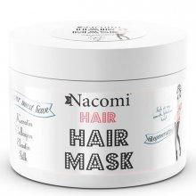 Nacomi Maska do włosów Odżywczo- Regenerująca 250ml