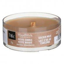 Woodwick-Petite-Golden-Milk-świeca-zapachowa-drogeria-internetowa-puderek.com.pl