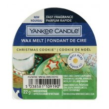 Yankee Candle Christmas Cookie wosk zapachowy