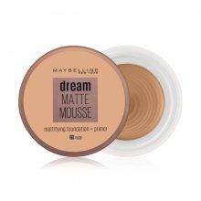 Maybelline Dream Matte Mousse 021 Nude matujący podkład w musie