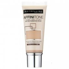 Maybelline Affinitone HD podkład 02 Light Porcelain