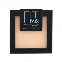 Maybelline Fit Me Puder Matujący 104 Soft Ivory
