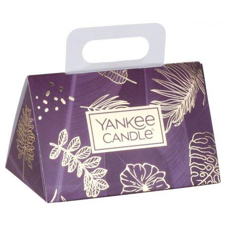 Yankee Candle The Last Paradise - zestaw prezentowy 3 samplerów