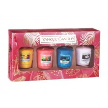 Yankee-Candle-The-Last Paradise-zestaw-prezentowy-4-samplery-drogeria-internetowa-puderek.com.pl