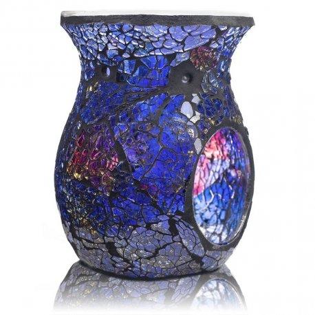Kominek do wosków - Mystery Purple Mosaic - mozaika