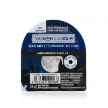Yankee Candle Midsummer's Night wosk zapachowy