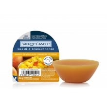 Yankee Candle Mango Peach Salsa wosk zapachowy