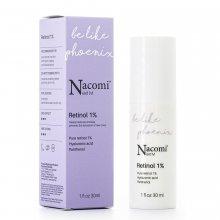 Nacomi Next Level Serum Retinol 1% z retinolem 30 ml