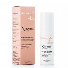 Nacomi Next Level Serum Ceramides 5% ceramidowe 30 ml