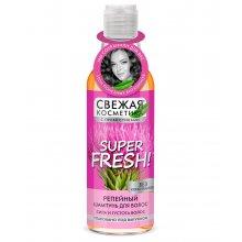 Fitokosmetik Fresh Cosmetics Szampon łopianowy siła i gęstość 245 ml