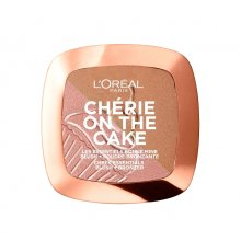 Loreal Cherie On The Cake Duo - 01 Cherry Fever