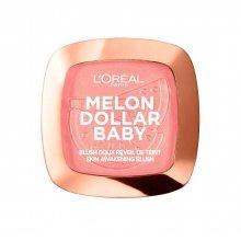 Loreal Melon Dollar Baby - 03 Watermelon