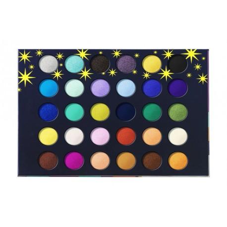Bh-Cosmetics-Eyes-on-the-70'-paleta-30-cieni-cienie-do-powiek-drogeria-internetowa-puderek.com.pl