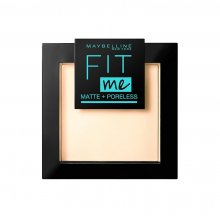 Maybelline Fit Me Puder Matujący 105 Natural