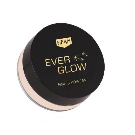 Hean - Ever glow fixing powder nude - puder rozświetlający 7g