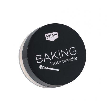 Hean- Baking loose powder - sypki puder 8g