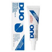 Ardell DUO Quick-Set Striplash Adhesive Clear 14 g - klej do sztucznych rzęs bezbarwny