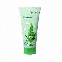 Yumi Żel Pod Prysznic Aloe Fresh 400 ml