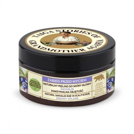 Babuszka Agafia Naturalny Peeling Do Skóry Głowy 100 ml