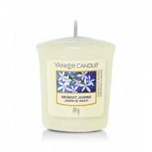 Yankee Candle Midnight Jasmine sampler świeca zapachowa