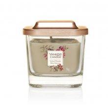 Yankee Candle Elevation - Velvet Woods - mała świeca zapachowa (1 knot)