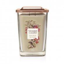Yankee Candle Elevation - Velvet Woods - duża świeca zapachowa (2 knoty)