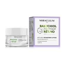 Miraculum Bakuchiol Botanique Retinol krem na dzień 50 ml