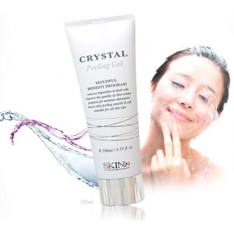 Skin79-Crystal-Peeling-Gel-delikatny-peeling-100-ml-koreańskie-kosmetyki-drogeria-internetowa-puderek.com.pl