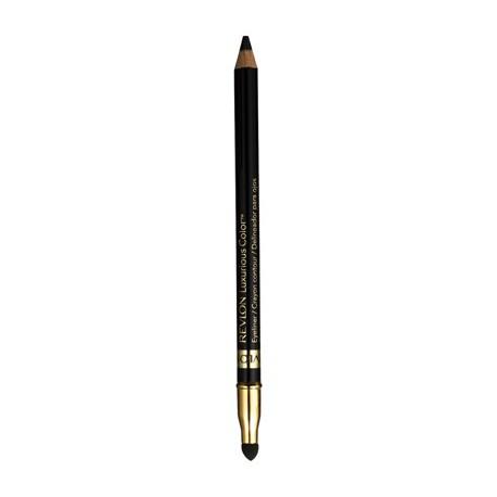 Revlon-Luxurious-Color-Eyeliner-kredka-z-gąbką-501-Black-Velvet