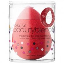 Beautyblender-Red-Carpet-czerwona-gąbeczka-gąbka-do-makijażu-drogeria-internetowa-puderek.com.pl