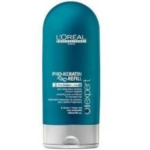 Loreal Pro-keratin Refill odżywka do włosów 150 ml