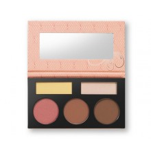 Bh-Cosmetics-Forever-Nude-Sculpt-&-Glow-Light-medium-paleta-do-konturowania-konturowanie-twarzy-drogeria-internetowa-puderek.com