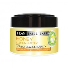 Hean krem intensywnie regenerujący Honey & Shea Butter 50 ml