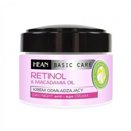 Hean-krem-odmładzający-retinol-olejek-makadamia-50-ml