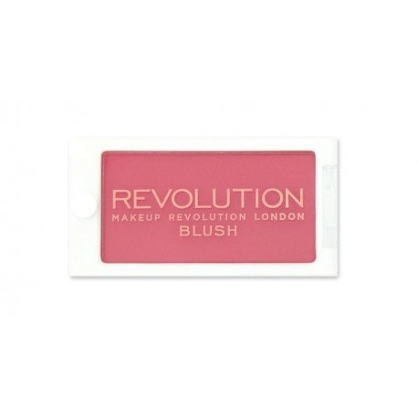 Makeup-Revolution-Powder-Blush-Hot-róż-do-policzków-drogeria-internetowa-puderek.com.pl
