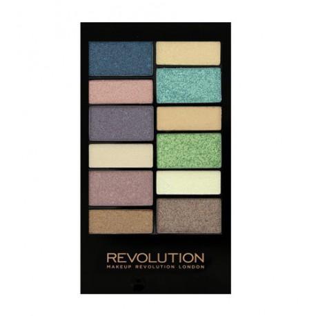 Makeup-Revolution-Beach-&-Surf-Palette-paleta-12-cieni-cienie-do-powiek-drogeria-internetowa-puderek.com.pl
