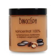BingoSpa-koncentrat-cynamonowo-kofeinowy-z-olejkiem-arganowym-250-ml-ujędrnia-na-cellulit