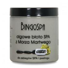BingoSpa-błoto-z-Morza-Martwego-algowe-250-g-cellulit-rozstępy-trądzik