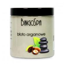 BingoSpa-błoto-z-Morza-Martwego-arganowe-250-g-kuracja-regeneracyjno-oczyszczająca