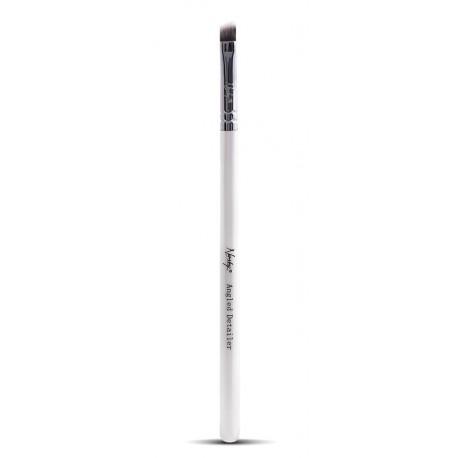 Nanshy-Angled-Detailer-EB02-pędzel-do-eyelinera-i-brwi-Pearlescent-white