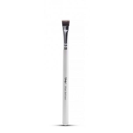 Nanshy-Flat-Definer-EB03-pędzel-do-eyelinera-i-brwi-Pearlescent-White-pędzle-do-makijażu-drogeria-internetowa-puderek.com.pl