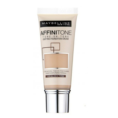 Maybelline-Affinitone-HD-podkład-14-Creamy-Beige