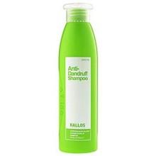 Kallos Relax Anti-Dandruff szampon przeciwłupieżowy 300 ml