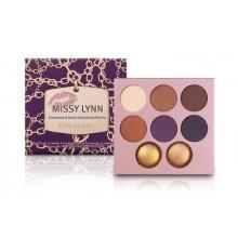 BH-Cosmetics-Missy-Lynn-Palette-paleta-cieni-i-wypiekanych-rozświetlaczy-drogeria-internetowa