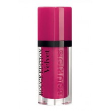 Bourjois Rouge Edition Velvet 05 Ole Flamingo matowa pomadka do ust