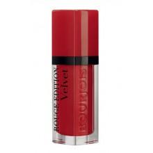Bourjois Rouge Edition Velvet 01 Personne Ne Rouge matowa pomadka do ust