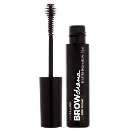 Maybelline-Brow-Drama-Sculpting-Maskara-do-brwi-Dark-Brown