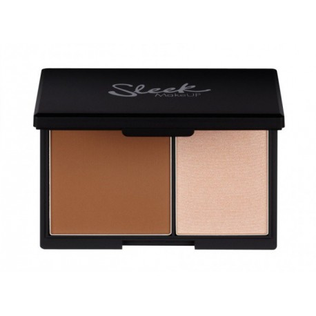 Sleek-Makeup-Face-Contour-Kit-Light-zestaw-2w1-do-konturowania-twarzy-konturowanie-twarzy-drogeria-internetowa-puderek.com.pl